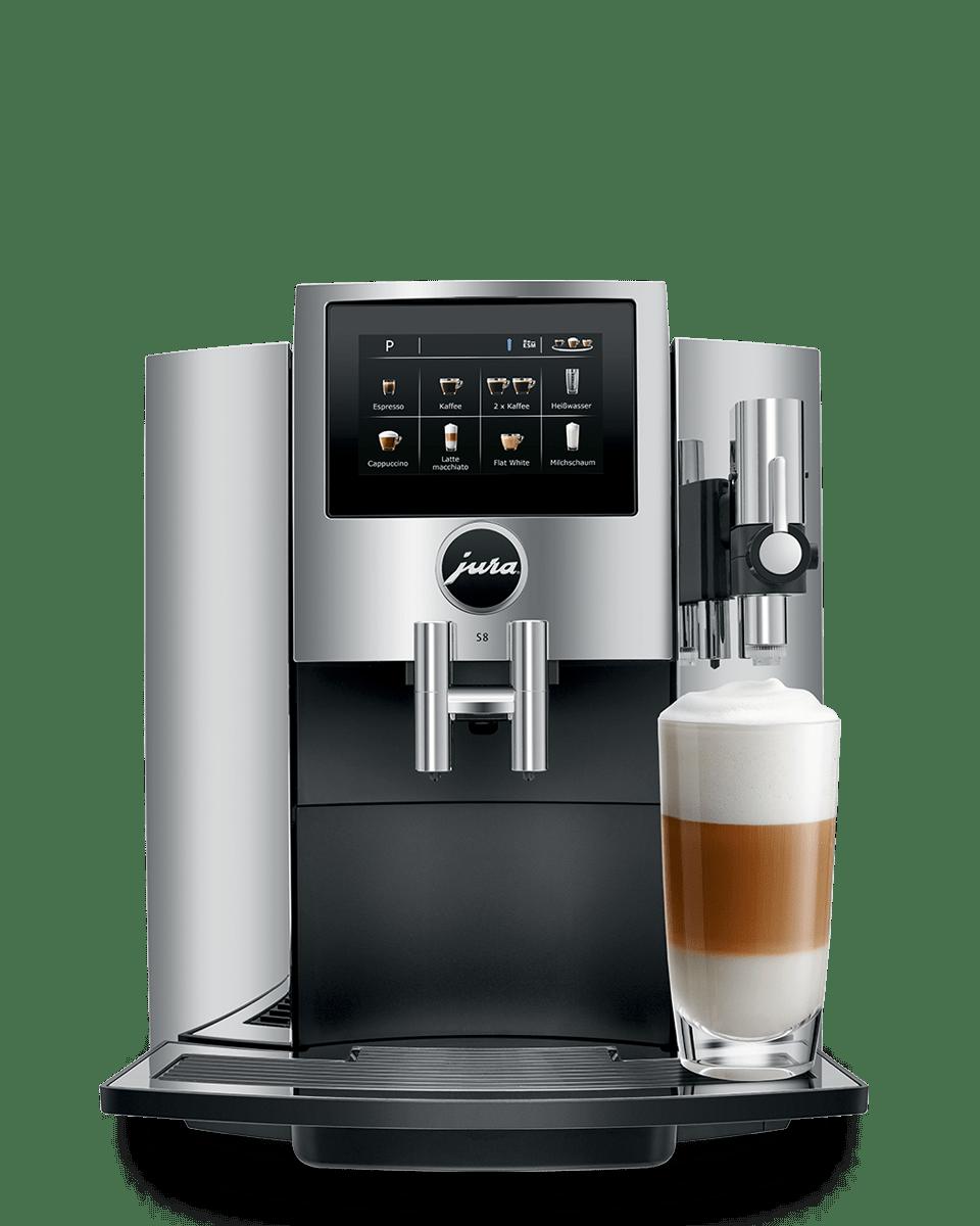 Buy JURA coffee machines online - JURA Australia